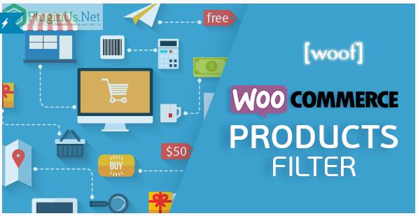 WOOF  -  WooCommerce 商品フィルタ