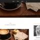 Enfold 라이프스타일 블로그 데모