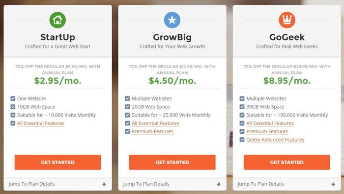 블랙프라이데이를 맞이하여 해외 웹호스팅 업체 중 하나인 SiteGround에서 최대 70% 할인 행사를 진행합니다.