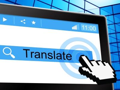 기계 번역