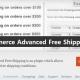WooCommerce Advanced Free Shipping 우커머스 고급 배송 플러그인