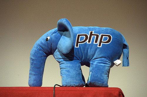 海外ウェブホスティング Bluehost PHP 7.4のバージョン