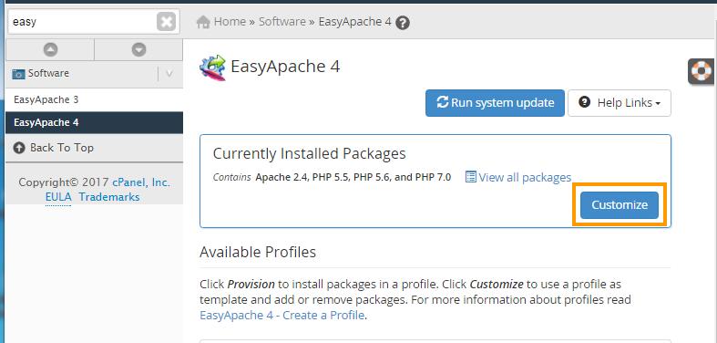 [해외 웹호스팅] Bluehost에서 Opcache를 설치하여 속도 향상시키기