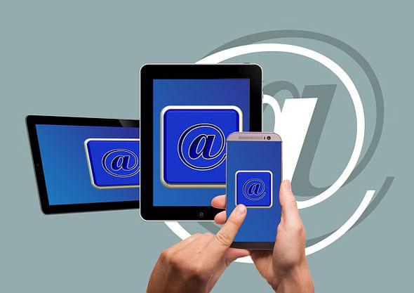 Contact Form 7/Quform에서 여러 수신자에게 알림 메일 보내기