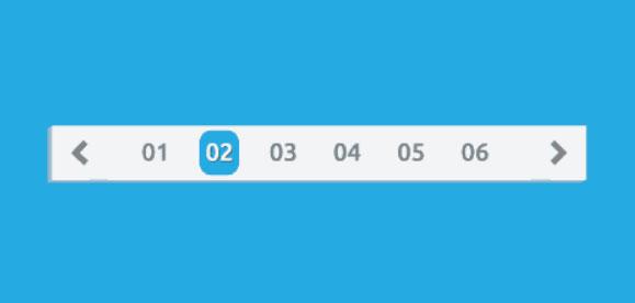 Divi 테마에서 숫자로 된 페이지 매김 내비게이션 사용하기