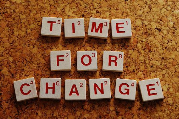 Time for change - 구글 순위를 유지한 채 워드프레스 사이트 주소 변경하기
