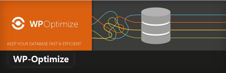 ワードプレスのデータベースを最適化プラグイン