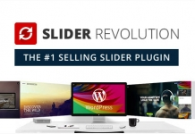Slider Revolution プラグイン