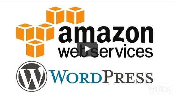 [YouTube 동영상] 아마존 AWS EC2 인스턴스에 워드프레스 설치하기
