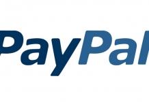 ペイパルのロゴ