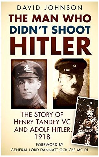 ヒトラーを射殺していない男
