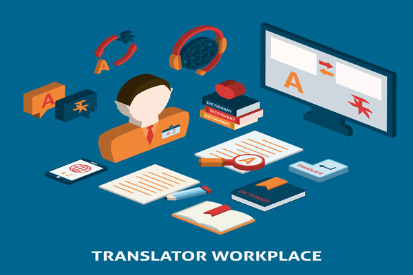 [뉴스] 늘어나는 번역원…선택 시 '신속·정확성' 모두 고려해야