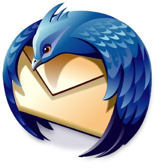 Thunderbird 이메일 클라이언트에서 글자 크기 변경하기