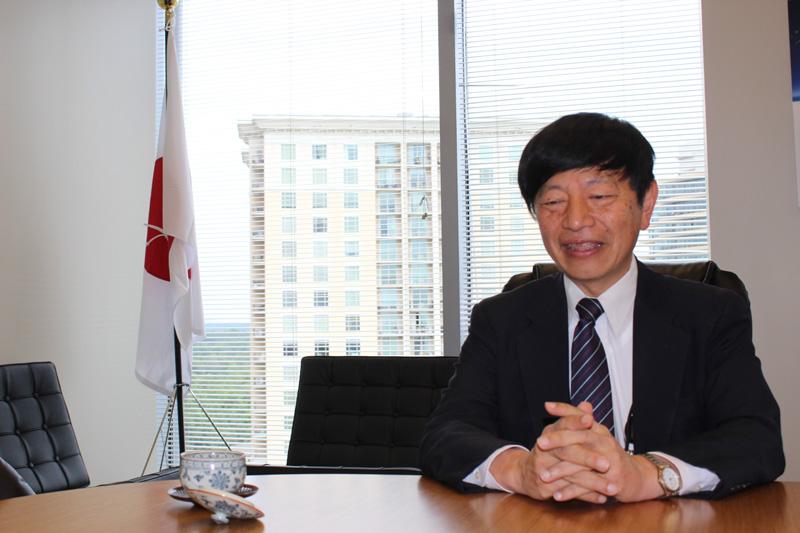 日本の総領事の「売春婦妄言」よりも動揺することは... 2