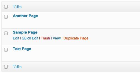 WordPress 記事を複製する