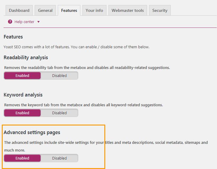 検索エンジンに登録されているサイトのタイトルを変更する