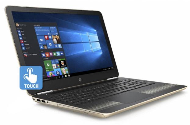 가성비 좋은 HP 노트북