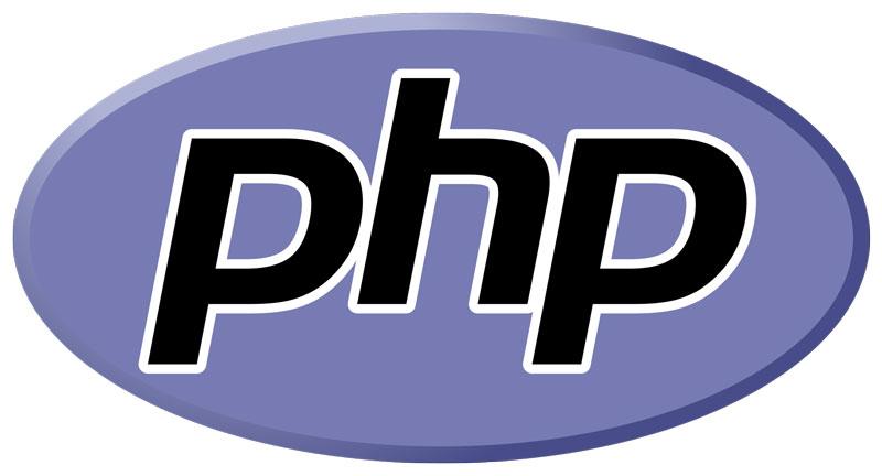 PHP logo  - いよいよPHP 7.2を適用しました