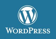 WordPress Logo 218x150 - 워드프레스에서 권장 PHP 버전을 7.2 이상으로 조정