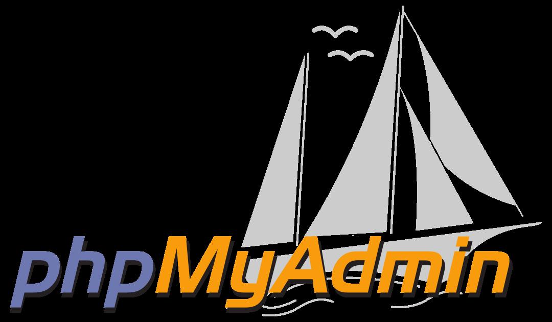 phpmyadmin  -  phpMyAdminのタイムアウト(Timeout)問題