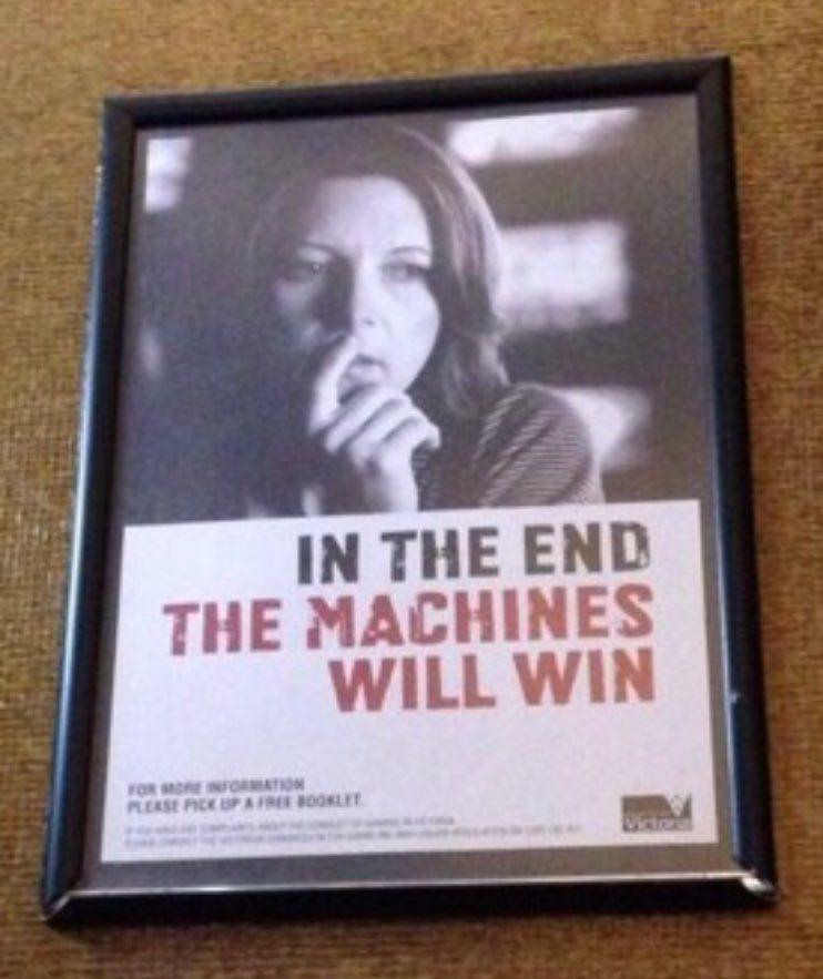 ムスクの警告 - 結局機械が勝つだろう2