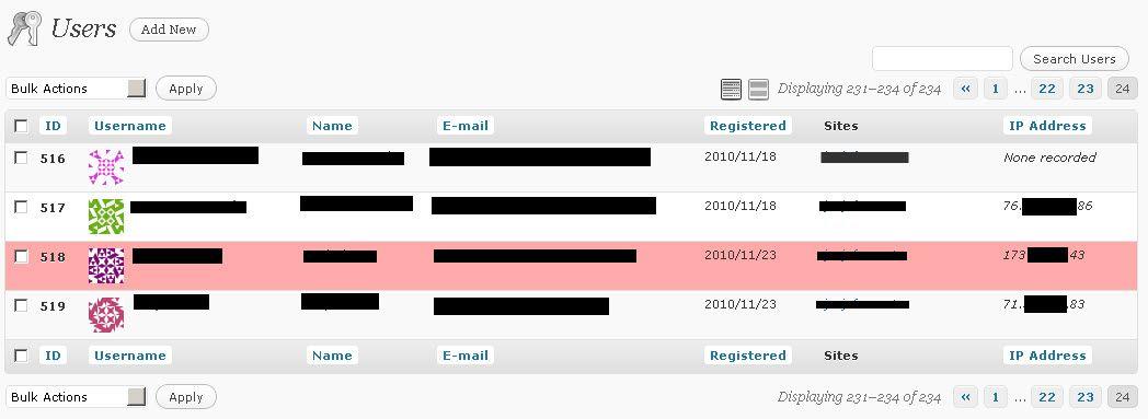 AutoHotkey 매크로를 사용하여 쉽게 IP 주소 추적하기 4