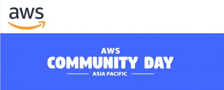 AWS Community Day compressor  - 開発者のためのAWS Community Day技術セッションイベント