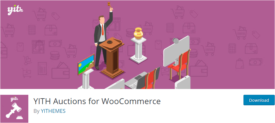 YITH Auctions for WooCommerce compressor - 우커머스용 옥션/경매 플러그인 - YITH Auctions for WooCommerce