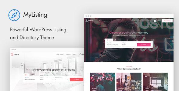 mylisting compressor  -  MyListing  - 会社のリスト、不動産物件検索、レンタカー/販売サイトのワードプレスのテーマ