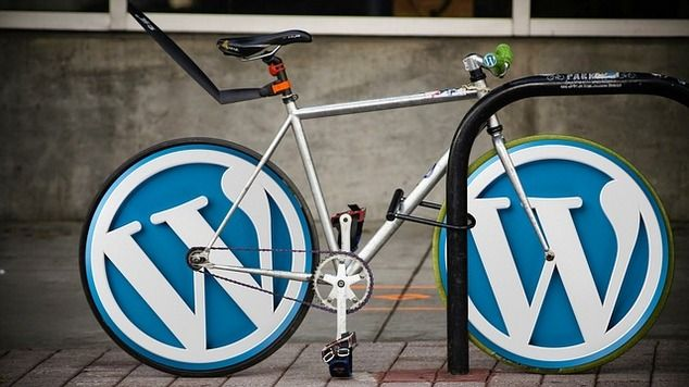 起動する方法 WordPress compressor  -  WordPress ブログ開始