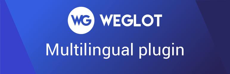 自動翻訳機能をサポートしている多言語翻訳プラグインWeglot Translate 2