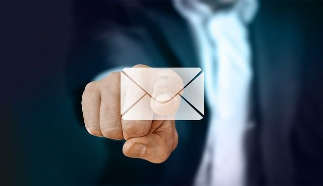 emails  - 海外のウェブホスティング Bluehostで発送可能なメール数と制限事項