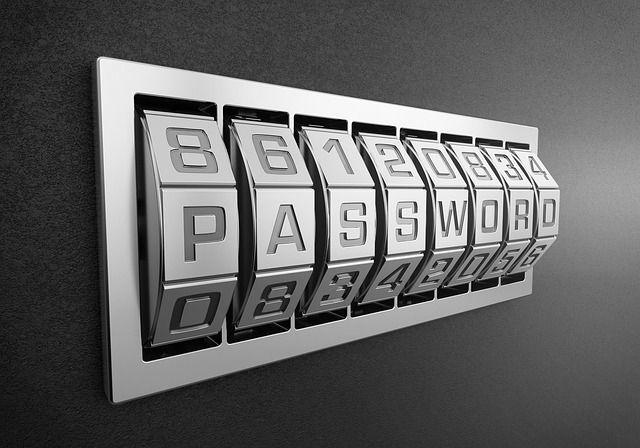パスフレーズを活用して、安全で覚えやすいパスワードを作成し、3