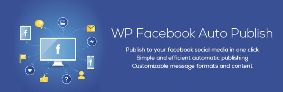 워드프레스 페이스북 자동 게시 플러그인