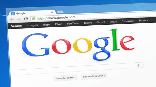 Google Chromeブラウザ、HTTPサイトに安全でない警告を表示