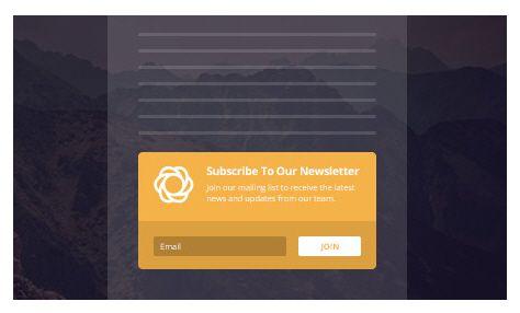 ワードプレスメール登録プラグインBloom