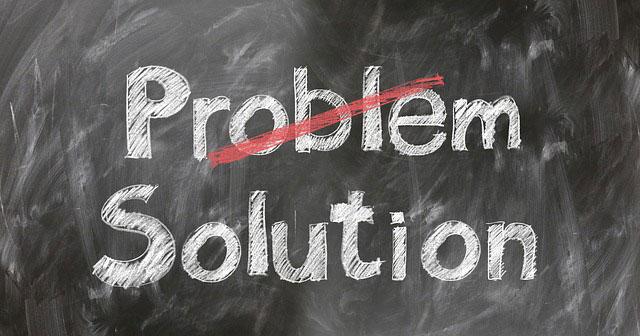 ワードプレスの問題を解決