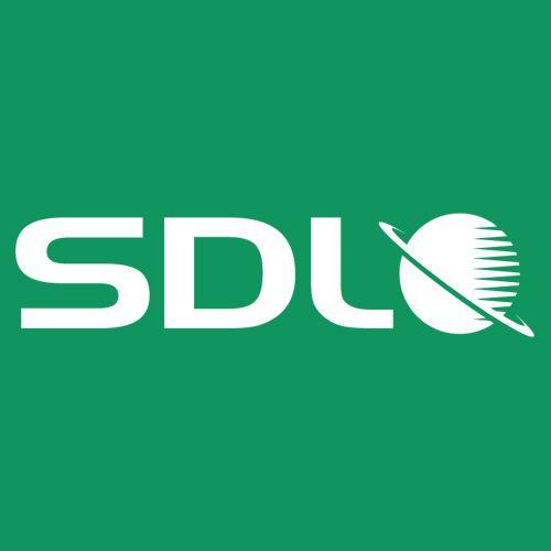SDL 로고