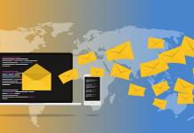 워드프레스 컨택트 폼에서 이메일 설정하기