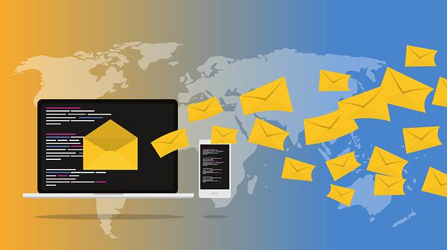 ワードプレスコンタクトフォームからのメールを設定する