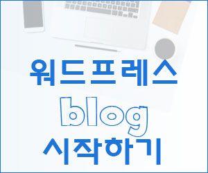WordPress 開始する