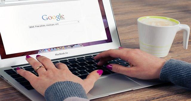グーグル - 検索の未来