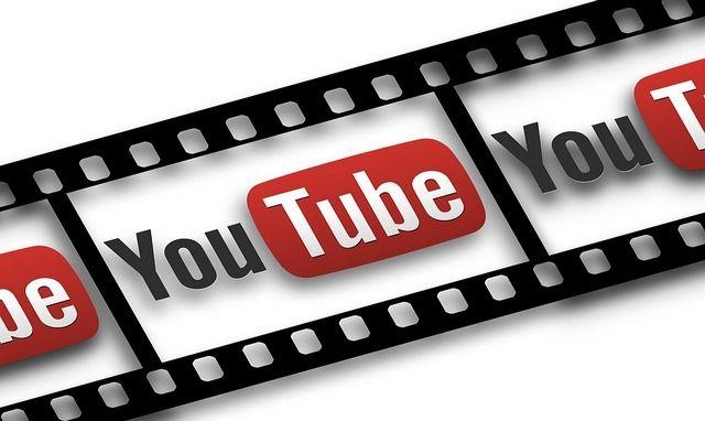 YouTubeの動画APIの変更