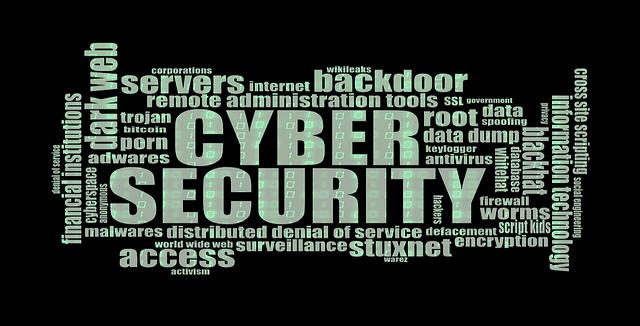 ホームページのセキュリティ