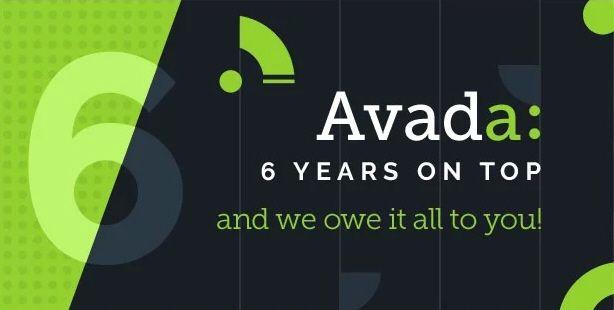 아바다 테마 6년 연속 판매 1위