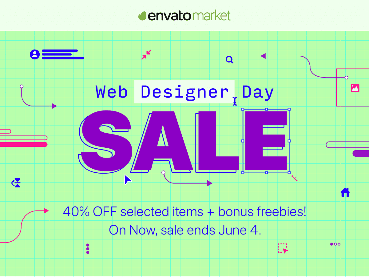 WordPress themes sale Designer Day