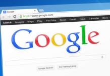 구글 크롬 Chrome