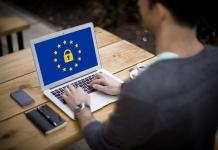 유럽연합 EU GDPR 개인정보 보호