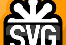 워드프레스 SVG 플러그인 로그