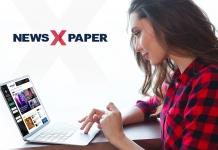 워드프레스 뉴스페이퍼 테마 버전 10 업데이트